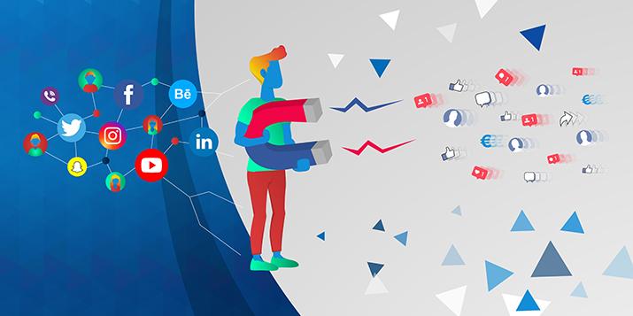 7 primerov uspešnih kampanj na družbenih omrežjih