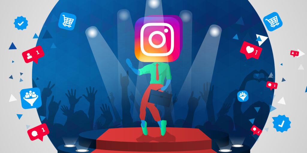Instagram za podjetje