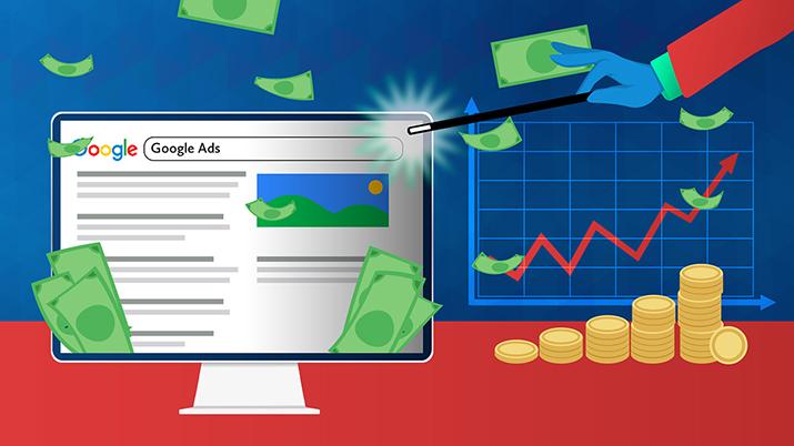 Postavi prvo uspešno Google Ads kampanjo v iskalnem omrežju