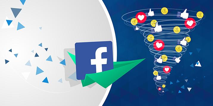 Kako postaviti Facebook kampanjo