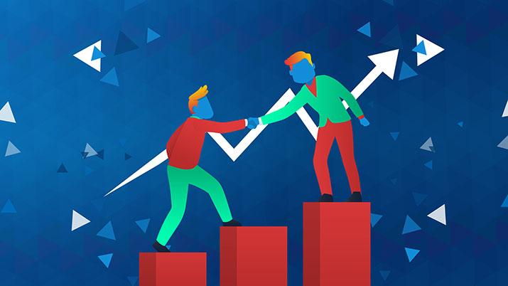 Izbira digitalne agencije naj temelji na možnosti rasti