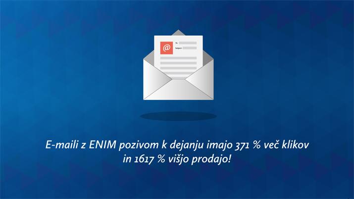 CTA v naslovu e-maila