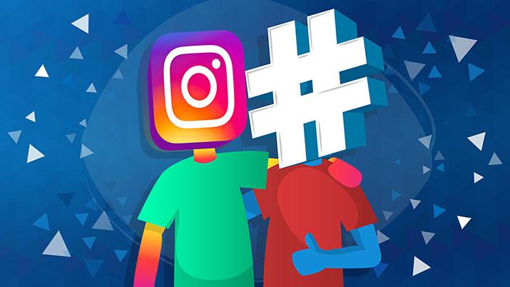 Hashtag strategija na Instagramu