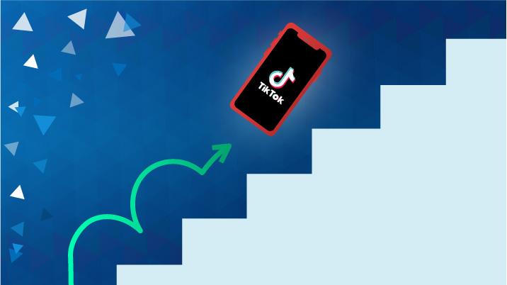 Novo družbeno omrežje TikTok je aplikacija prihodnosti