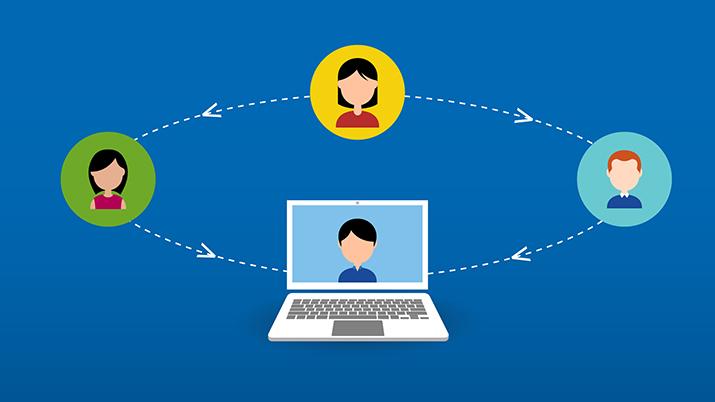 Grajenje skupnosti na družbenih omrežjih