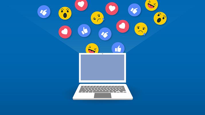 Upravljanje skupnosti na družbenih omrežjih in interakcija s sledilci